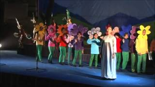 Maple Tree Annual Function Program 2015  The Sound Of Music  Part 1
