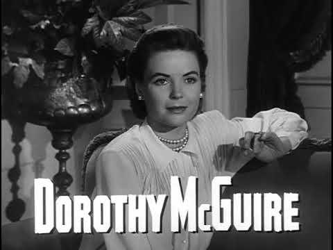 Gentleman's Agreement (1948) Trailer