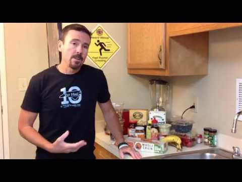 Video Three Simple Breakfast Meals Perfect For Runners