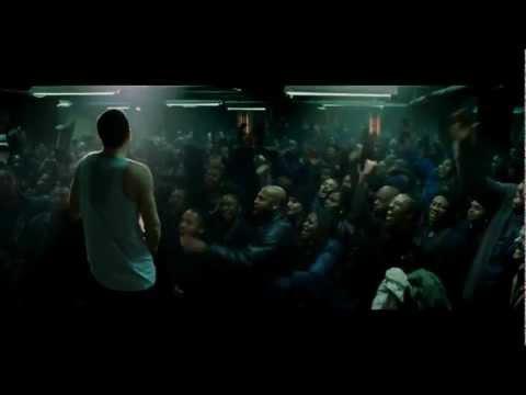 Eminem vs. Papa Doc - finálový battle z 8. míle