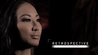 Retrospective: Gail Kim on Facing Prejudices & Stereotypes Early in WWE | Wed., Feb. 21 at 7 p.m. ET