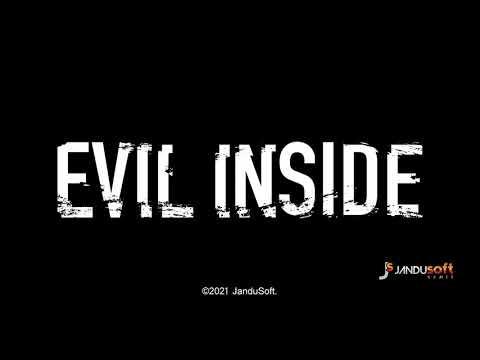Evil Inside : Trailer d'annonce