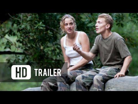 Les combattants - [Official Trailer] HD