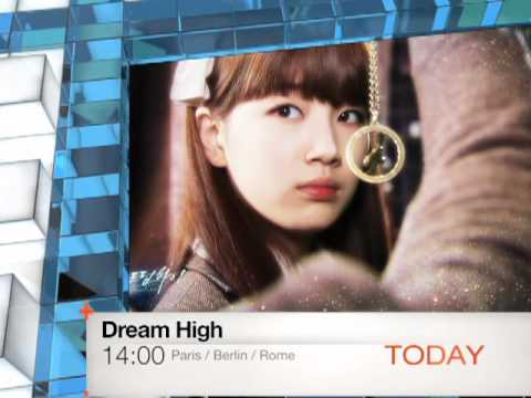 [Today 3/15] Dream High (ep.16) - The Final Episode