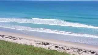 Beautiful Hutchinson Island FL Beaches