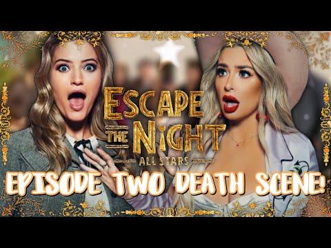 escape-the-night-season-4-all-stars-episode-2-death-review