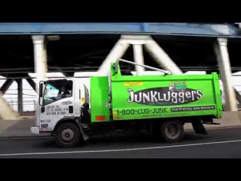 The Junkluggers - Lincoln Commercial Version 2!