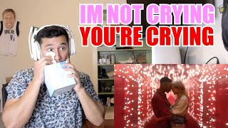 Taylor Swift   Lover Music Video   REACTION, Making Me Cry..