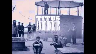 Titus Andronicus   The Battle of Hampton Roads