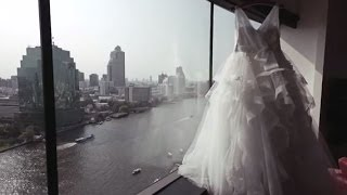 Wedding Video Thumbnail Image