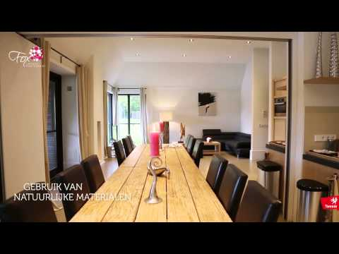 Fox Lodges info film Twente