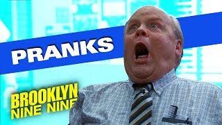 Best Pranks | Brooklyn Nine Nine