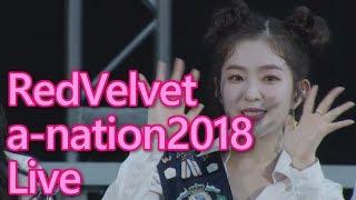 RedVelvet Live In Japan [2018.08.26]