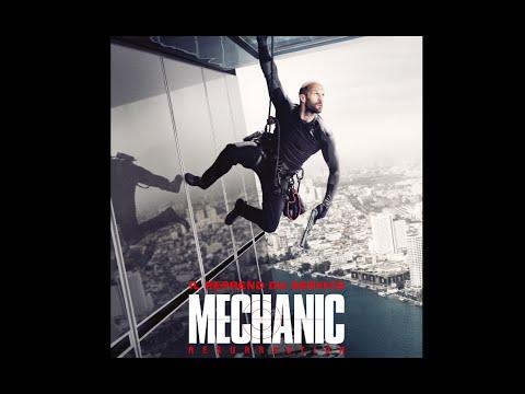 Mechanic : Resurrection  Metropolitan Filmexport / Chartoff-Winkler Productions / Davis-Films / Millennium Films