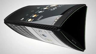 5 Smartphones You Won't Believe Actually Exist!