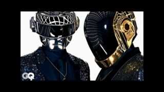 Daft Punk- Touch (Short Version) feat. Paul Williams