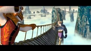 Kung Fu Panda (2008) Full Movie