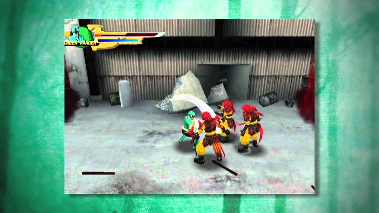 What The Hell, Here's A Power Rangers Samurai Trailer