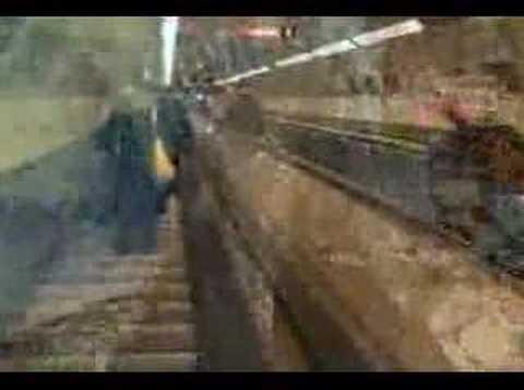 Lépcsők - Szöllőssy Enikő videómunkája, 2008