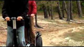 News Update: Segway Inc. Owner James Heselden Falls Off Cliff, Dies on Product