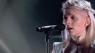 Aurora   Runaway, Live NRK 23102016