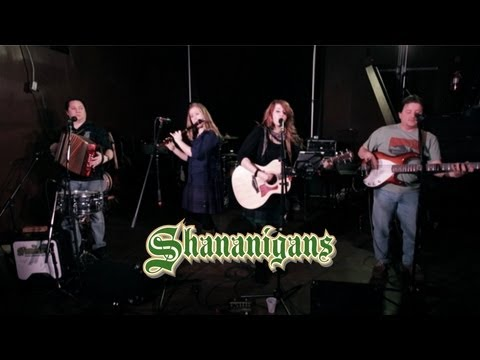 Shananigans Live Video Montage
