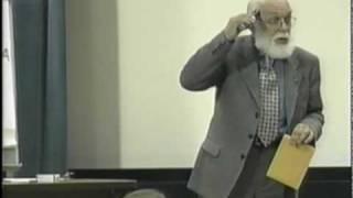 James Randi shows his ESP