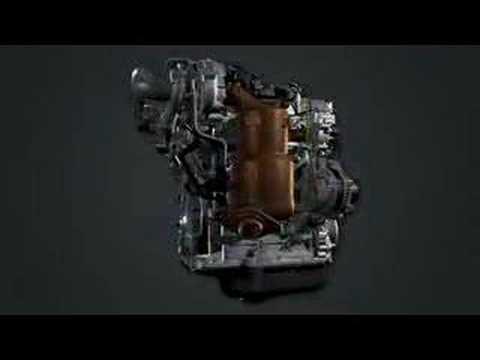 Фото к видео: D-4D Toyota Avensis