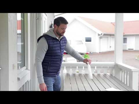 Produktbild - Protect Plastic Wood Sealer, Fläckskyddsmedel
