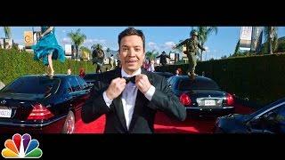 Jimmy Fallons Golden Globe Cold Open Tease