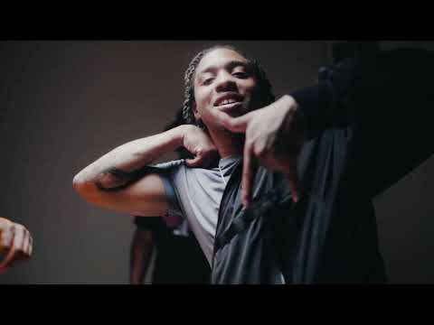 """Rosay & Chief Wuk """"Steppin"""" (Official Video)"""