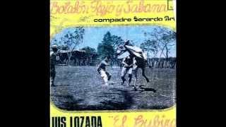 Llanero Veterano - Luis Lozada El Cubiro (Video)