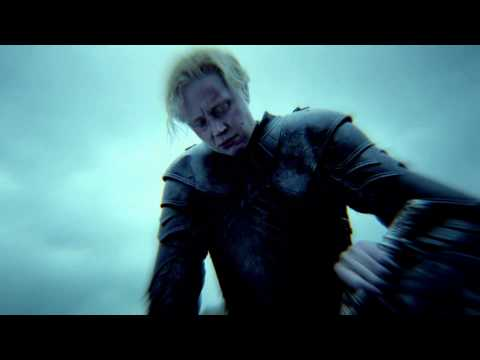 Game of Thrones Season 5 (Clip 'The Sight: Brienne and Podrick')
