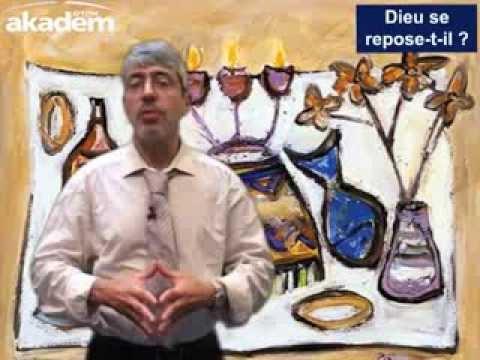 Qu`est-ce que le Chabbat  ?  (Akadem)