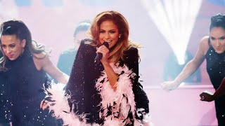 Jennifer López — Montown Tribute Live At Grammys 2019 (All Performance HD)