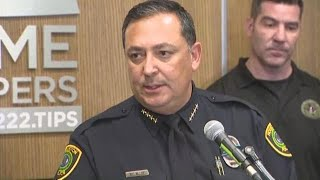 HPD Chief Art Acevedo stands by gun control comments