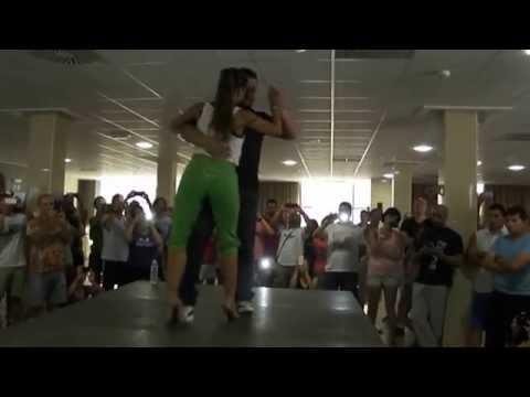 DJ Pier Bachata - Cullera Salsa Festival 2014 2014-08-22