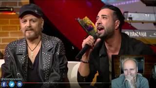 Harun Kolçak (Anısına) Feat Tan Taşçı Ses Analizi
