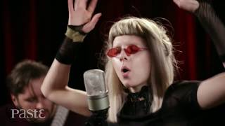 Aurora At Paste Studio NYC Live From The Manhattan Center