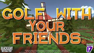 VideoImage3 Golf With Your Friends