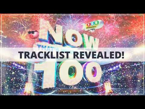NOW That's What I Call Music-100 - Various Artists - I Am Sorry