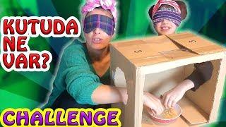 Ash Maya Kutuda Ne Var Challenge | Bizim Aile