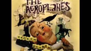 The Aeroplanes - Rain At Your Door