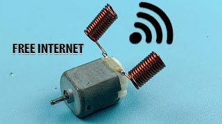 100% working || How to Get Free internet
