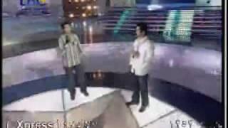 اغاني طرب MP3 ستار اكاديمي 2 برايم 11 إدلع ياكايدهم - هشام + أحمد حسين تحميل MP3