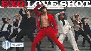 exo love shot kai solo audio - TH-Clip