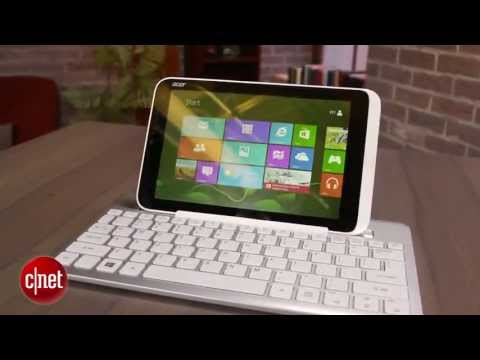 ## Best Buy Acer Iconia W3-810-1600 8.1-Inch 32 GB Tablet (Silver) Review ##