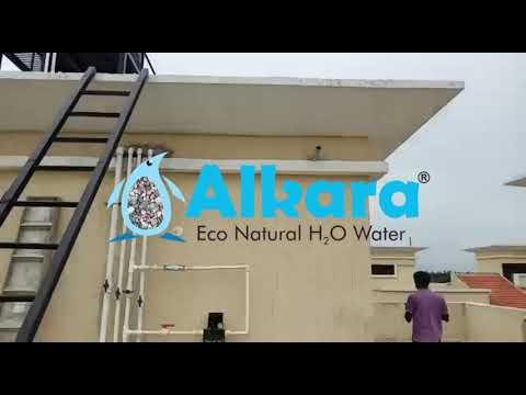 Alka-HS5 (C) Alkara Water Conditioner