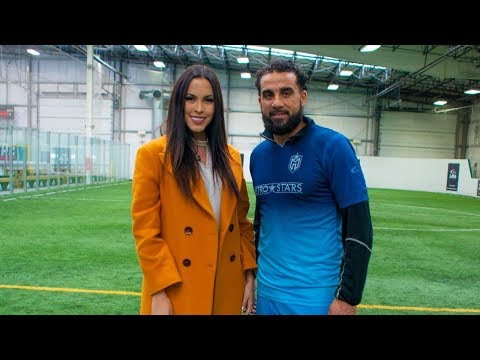 Canadian Soccer Hero Dwayne De Rosario | The Halftime Show