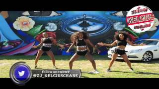 WORLD FETE RIDDIM (intro promo mp3 mix) - Zj kelcius